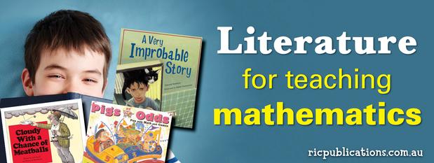 Literature for teaching mathematics